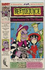 Beetlejuice 1992 series # 1 very fine comic book