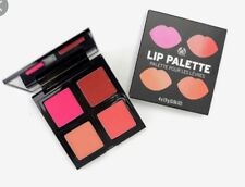 The Body Shop Lip Palette 4 X 1.9g