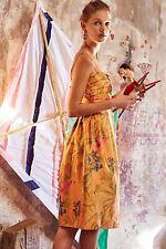 Botanica Dress By James Coviello SZ 8 NWT $228 Wedding Top Rated