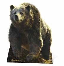Baloo de DISNEY el Libro la Selva Figura Cartón / Stand Up / Oso