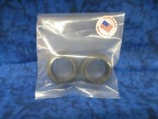 Deck Support Bushing set of two replaces Exmark 1-513336,513336 and many more