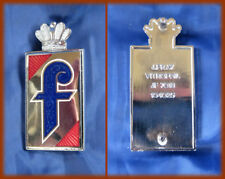 ALFA ROMEO LANCIA BETA MONTECARLO FIAT - Logo badge emblem PININFARINA