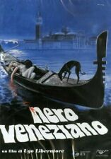 Dvd Nero Veneziano - (1978) .......NUOVO