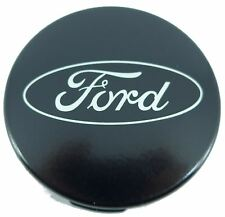 Genuine Ford Fiesta ST Line Focus RS & Mustang Alloy Wheel Center Cap Trim Black