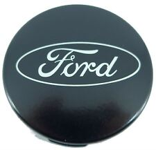 Genuine Ford Fiesta ST línea Focus RS & Rueda de Mustang Aleación Centro De La Tapa del Ajuste Negro