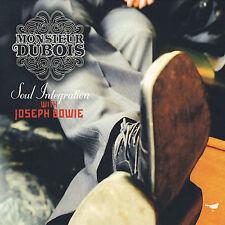 VARIOUS ARTISTS : Soul Integration CD