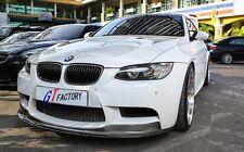 CARBON FRONT LIP SPOILER ARKYM 1 STYLE FOR BMW E90 E91 E92 E93 M3 ONLY