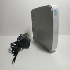 2Wire Gateway 2701HG-B AT&T DSL Modem Router Combo