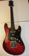 "Epiphone ET-270 Solid Body ""Kurt Cobain"" Matsomuku Made In Japan! V. Nice!"