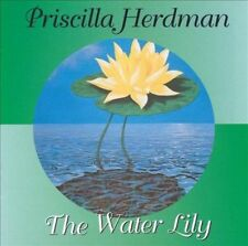 NEW The Water Lily (Audio CD)