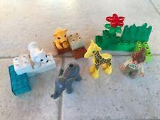 LEGO DUPLO LEGO Ville Baby Zoo Animals (4962)