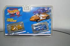 Tyco-Mattel : Doppelpack Twinn Mill und Custom Pick Up Artnr. 96628