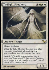 MTG TWILIGHT SHEPHERD EXC - PASTORELLA DEL CREPUSCOLO - SHM - MAGIC
