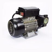 1Stk 230 Volt Dieselpumpe Heizölpumpe Diesel Pumpe Hof Tankstelle Baustelle