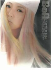 BOA LIVE TOUR 2004 DVD NEUF EN BLISTER