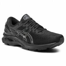 Scarpe da corsa running uomo ASICS Gel Kayano 27 tela nero 1011A767-002