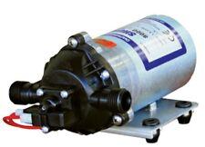 Shurflo 6.8 LPM 107 psi 12 volt spray pump, chemical, water pump, weed sprayer
