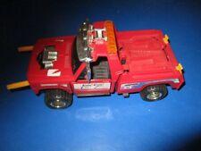 MASK M.a.s.k. Fahrzeug Pick-up Wildcat rot KENNER 80er Jahre b.