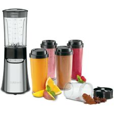 NEW Cuisinart : CPB-300A Compact Portable Blending & Chopping System In Black