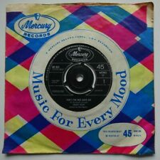 """LESLEY GORE That's The Way Boys Are - Mercury 7"""" (1964)"""