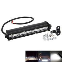 """7"""" 18W LED Arbeitsscheinwerfer Fernlicht SUV UTE Motorrad Rückfahrscheinwerfer"""