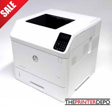 HP LaserJet Enterprise M605n Monochrome 58PPM Remanufactured Printer E6B69A