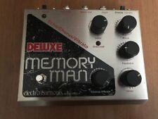 Vintage Electro Harmonix Deluxe Memory Echo/Chorus/Vibrato Man