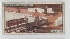 1928 Player's Products of the World Tobacco Salt 3 #36 1i3