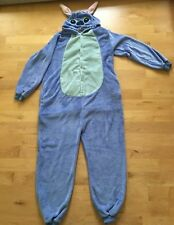 New Stitch adult halloween COSTUME Unisex size M