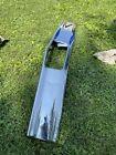 1959 Cadillac Convertible rear bumper Can use 60 nevada car parting eldorado