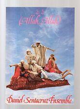 daniel santacruz ensamble - 1977 - allah,allah - semprvsiez