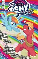 My Little Pony Friendship Is Magic #87 (2020 Idw Publishing) Fleecs Cover