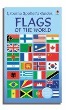 Flags (Usborne Spotter's Guide),William Crampton