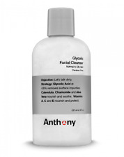 Anthony Glycolic Facial Cleanser 8 fl oz