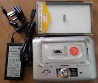 Kodak Easyshare Printer Dock And Camera Colour Photo Printer