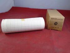Varian 5A Chart Recorder Paper Roll *Nos*