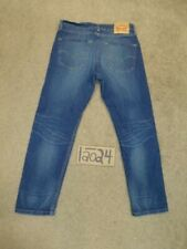 LEVIS 502 REGULAR SZ-32X30 MEASURE 32X27 TAPERED BLUE JEANS  #LL646