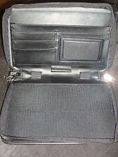 Apple Newton 2000 2100 Case 7 Taschen Leder passt auch mobilepros und andere PDA