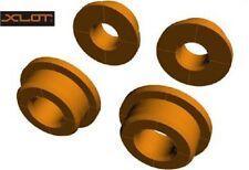 Ninco 61403 xlot 4 x bronze paliers lisses --- Nouveau/OVP