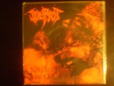 "Solipsist/Schnauzer - Split 7""(2013)ARCHAGATHUS MORTALIZED THE KILL MASSGRAVE"