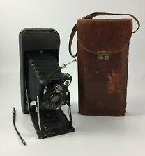 Kamera Pocket Kodak N 1A Series II F Eastman 7 7 130 MM N 4532 USA D240