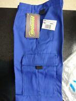 Pantalon de travail MOLINEL PROFESSIONNELS 7 poches NEUF Taille FR42 W34 L34