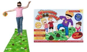 UK FREE Delivery NEW Dodge The Whoopsee Party Game Family Fun Kids Xmas Gift