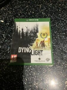 XBOX ONE GAME Dying Light