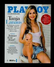 Playboy 10/2019 Tanja Lanäus