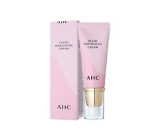 A.H.C      Flash Whitening Cream 30ml / Whitening & Anti-Wrinkle