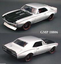 1:18 Gmp #18806-1967 Chevrolet Street Fighter Camaro