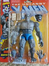 Marvel Legends Grey Beast