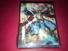 Future Card Buddyfight Gargantua Knight Dragon Deck Box Bushiroad