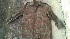 Bosnian Serb Army Green  tiger stripe camouflage jacket Serbia Serbian coat